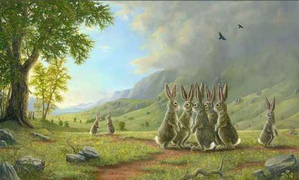Robert Bissell - The Decision border=