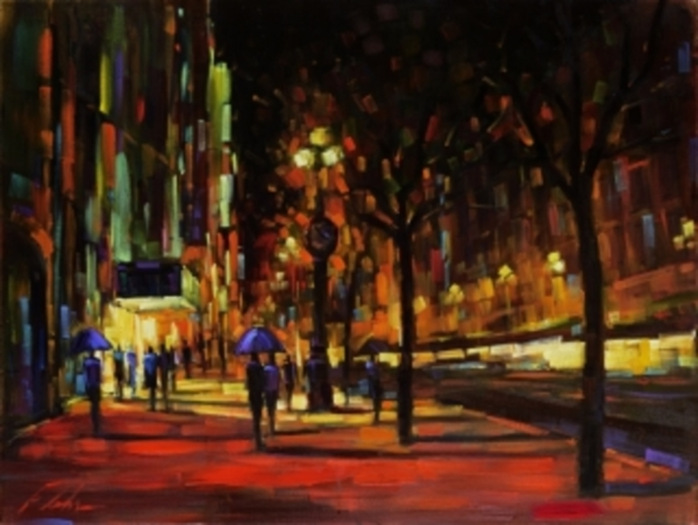 Michael Flohr - Timeless Moments border=