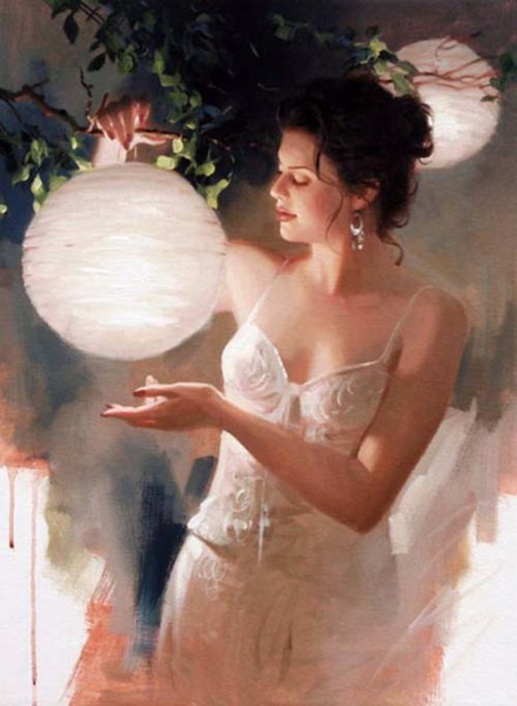 Richard Johnson - Paper and Porcelain border=
