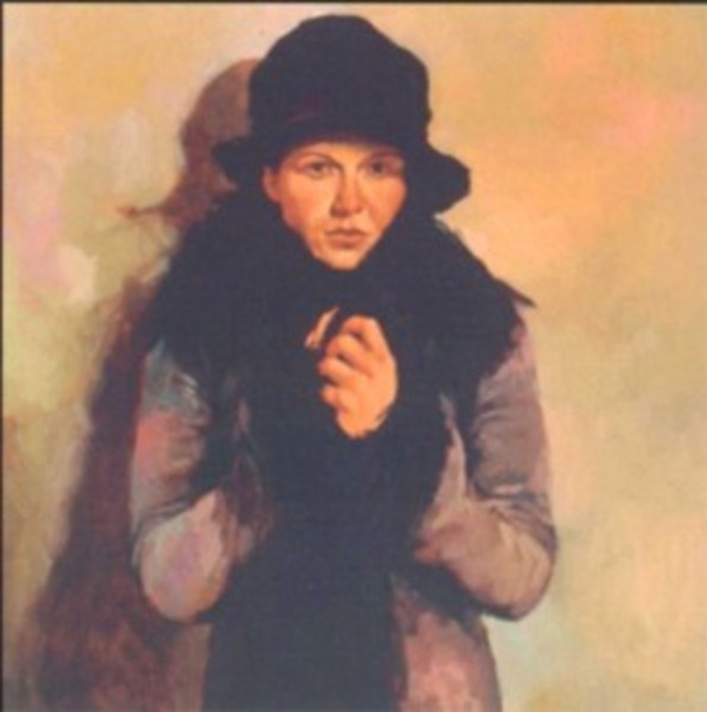 Joseph Lorusso - Her Favorite Coat border=