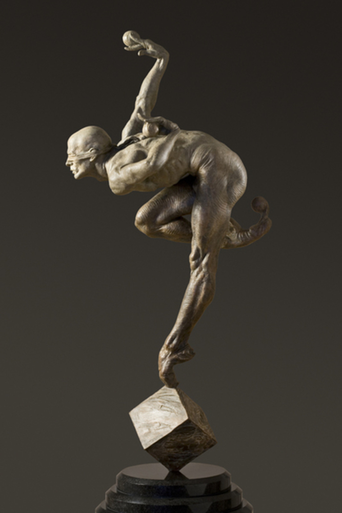 Richard MacDonald - Blind Faith 1/3 border=