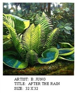 B. Jung - After The Rain