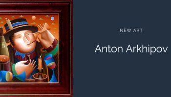Anton Arkhipov
